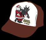 Krampus Hats