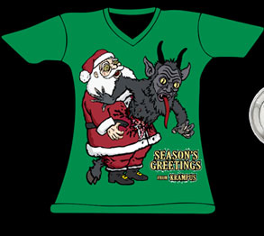 Krampus Apparel