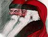 Santa's identity crisis