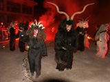 Krampusnacht: Night of Krampus