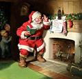 Santa's got a list