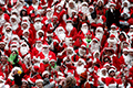 Santarchy is storming the world